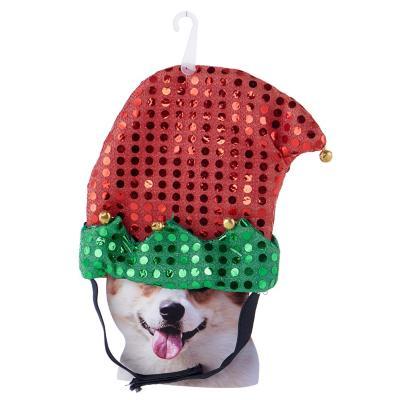 Gorro para mascotas Jingle B