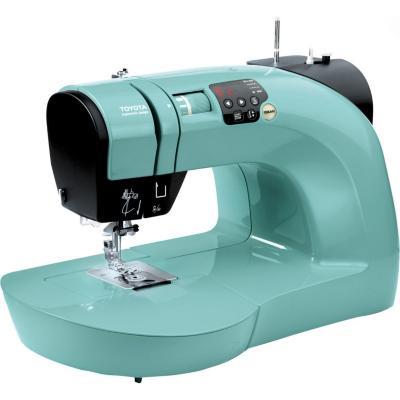 Máquina de coser eléctrica oekaki