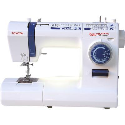 Máquina de coser eléctrica quilmaster
