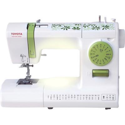 Máquina de coser eléctrica eco 17