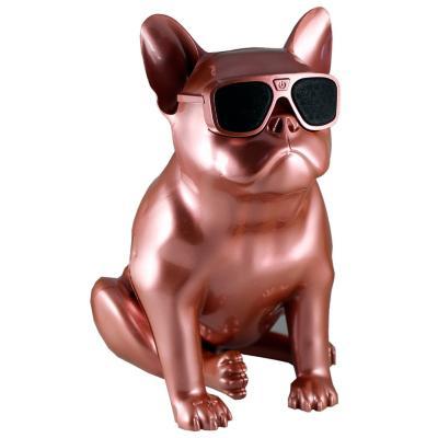 Parlante bluetooh dog stereo speaker