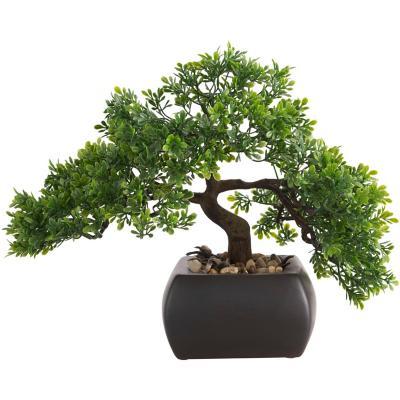 Bonsai 23 cm hoja boj