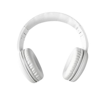 Audífonos Bluetooth Blanco
