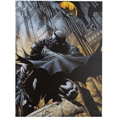 Canvas Batman Night Watch 60x80 cm