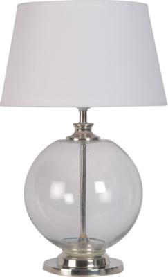 Lámpara mesa Bangalore E27 30 W