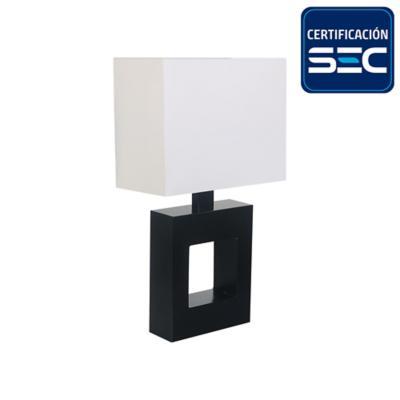 Lámpara de mesa 60 cm 60 W