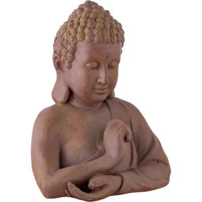 Buda de Medio Cuerpo Magnesio 58 cm