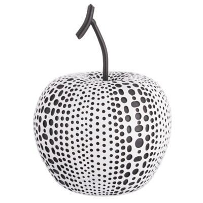 Manzana con Puntos 15,5x15,5 cm