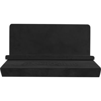 Porta celular 7x8x10 cm negro