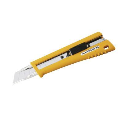 Cuchillo industrial 18mm antideslizante