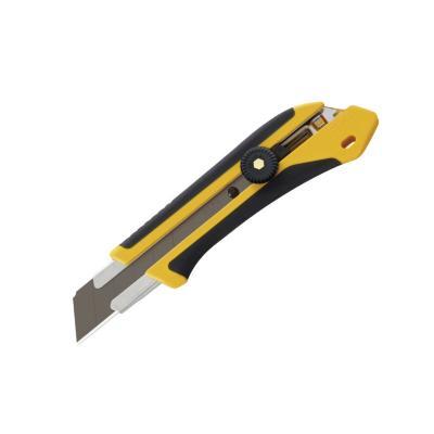 Cuchillo indutrial 25mm antideslizante