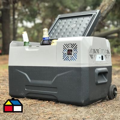Refrigerador 50 litros 12V