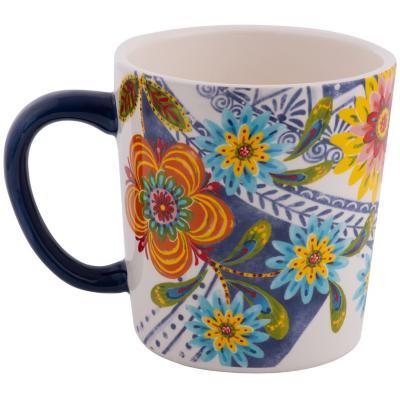 Mug 10x13,5x10,5 cm
