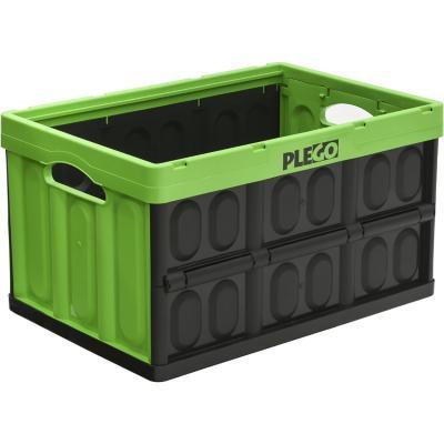 Caja plegable 45 litros sin tapa