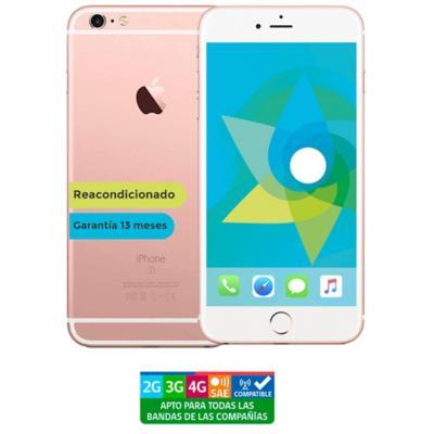 "Celular iPhone 6s Plus Rosado / 32 GB / 5.5 """