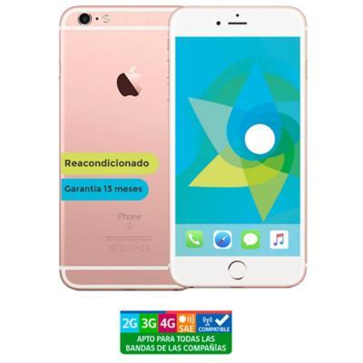 "Celular iPhone 6s Plus Rosado / 64 GB / 5.5 """