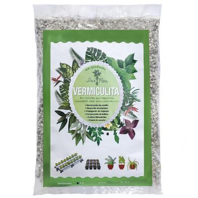 Vermiculita 2 litros bolsa