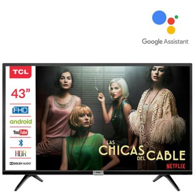"LED 43"" 43S6500 Full HD Smart TV"