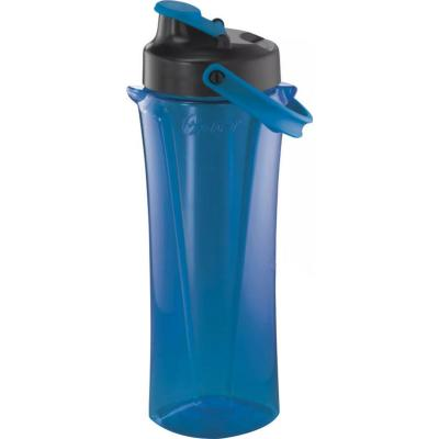 Vaso para batidos Blend Go 0,6 litros azul