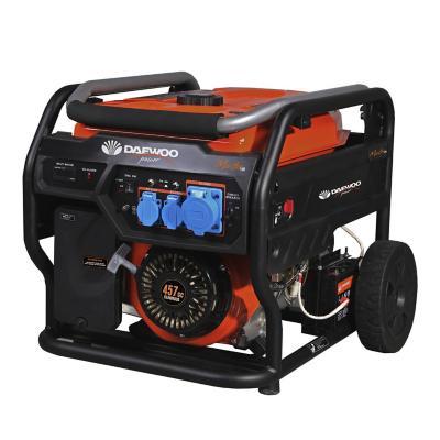 Generador eléctrico a gasolina 7900W