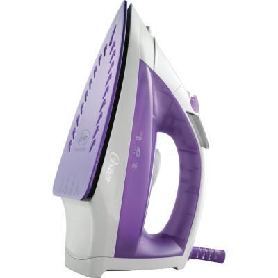 Plancha a vapor 2.200 W violeta