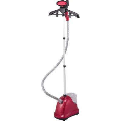 Plancha vertical a vapor 1.600 W roja