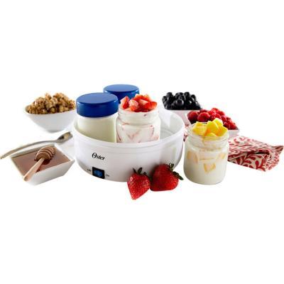 Yogurtera 4 frascos 10 W