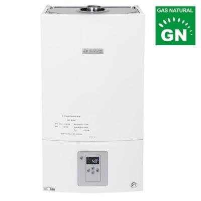 Caldera wbn6000 18kw gas natural