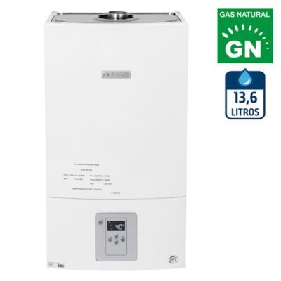 Caldera wbn6000 24kw gas natural