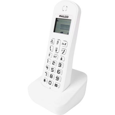 Teléfono inalámbrico 600wh