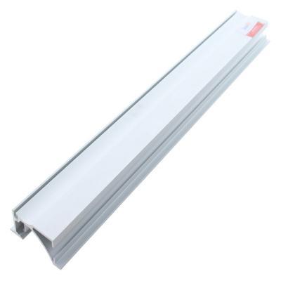 Perfil de aluminio para cinta led 4,8 x 2,8 cm
