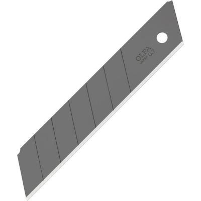 Repuesto cuchillo 25mm excel black 5un
