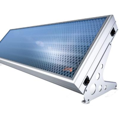 Kit solar térmico austríaco 100 l