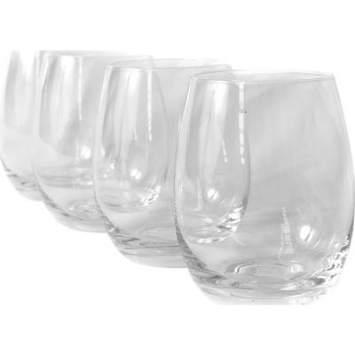Set Vasos de Vidrio 4 Unidades