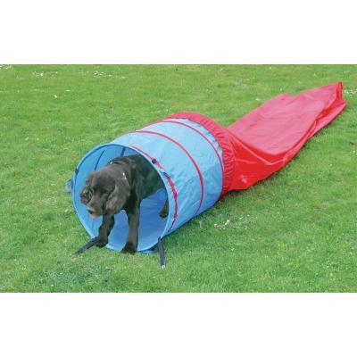 Tunel agility 5 m perro