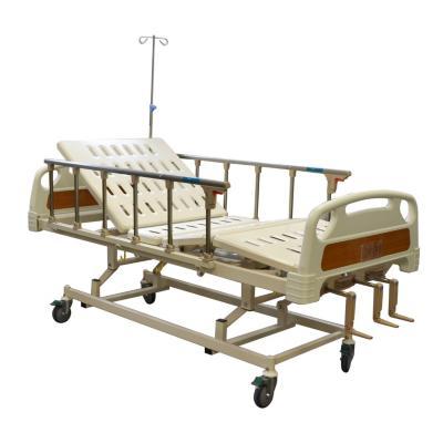 Catre clínico manual 3 posiciones