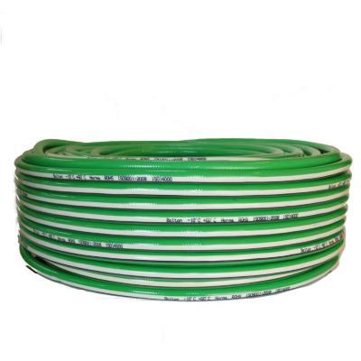 Manguera 100m PVC anti-torsion reforzada