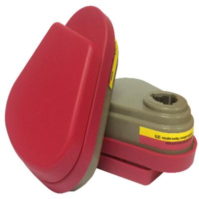 Filtro MGV/MHE-500 gases, vapores y particulas