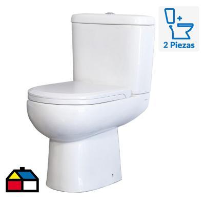 Toilet Atos 6 Litros