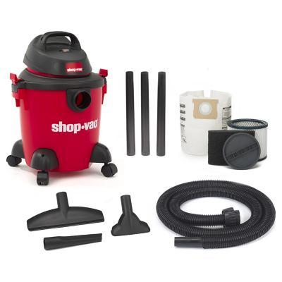 Aspiradora 1.400 W polvo y agua