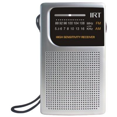 Radio pocket portátil am-fm