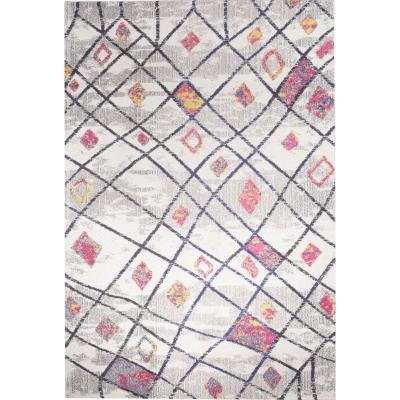Alfombra kolor abstract 120x170 cm