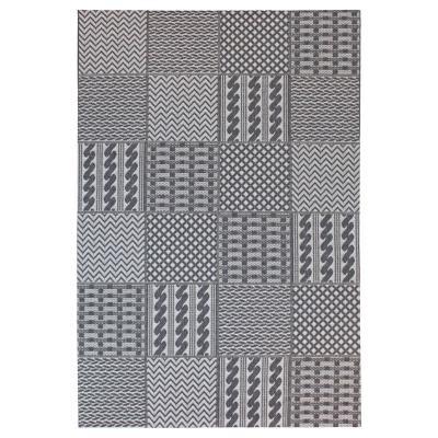 Alfombra intimacy F3 135x190 cm gris