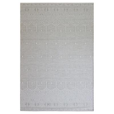 Alfombra intimacy macramé III 135x190 cm beige
