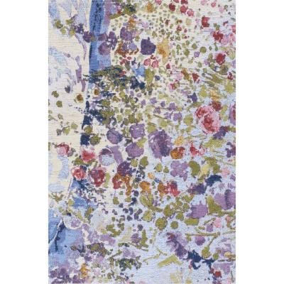 Alfombra kabul I 120x180 cm multicolor
