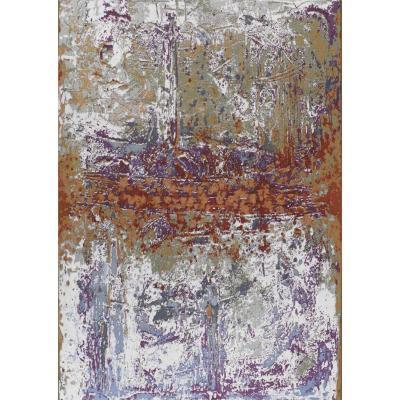 Alfombra kadir IV 120x180 cm multicolor
