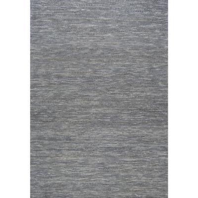 Alfombra handwoven alberbello 140x200 cm marengo