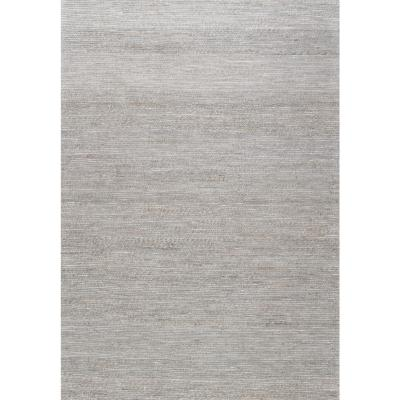 Alfombra handwoven alberbello 140x200 cm gris