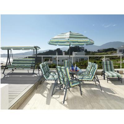Mesa de terraza Comedor Rectangular