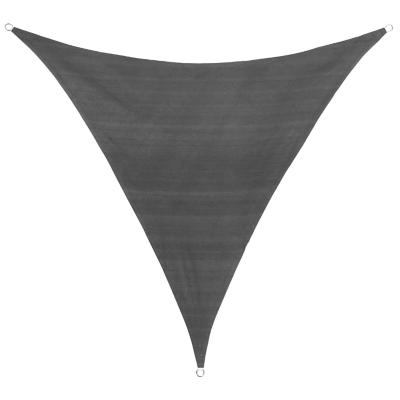 Toldo Vela Triangular 2x2 mt
